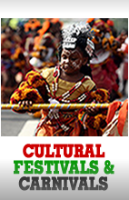 Cultural festivals and carnivals