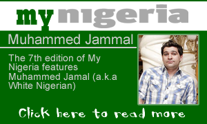 My Nigeria with Mohammed Jammal