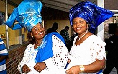 Igbo People of Nigeria