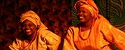 Yoruba People of Nigeria