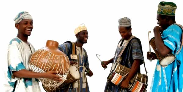 Yoruba people and culture